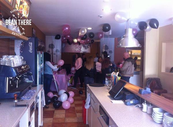 Grote foto plan the best surprise party for loved ones diversen levensmiddelen