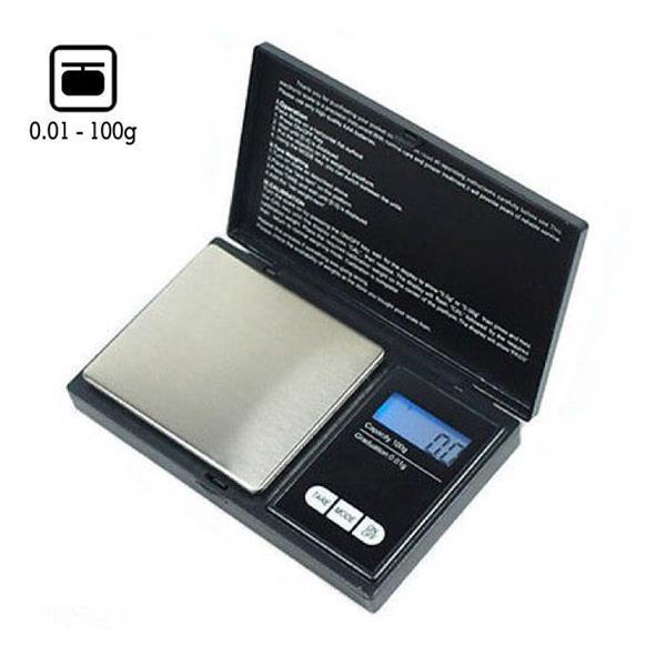 Grote foto mini digitale precisie portable balance lcd scale weeg weegs witgoed en apparatuur algemeen