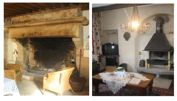 Grote foto frankrijk ruime woning met gite te koop vakantie frankrijk