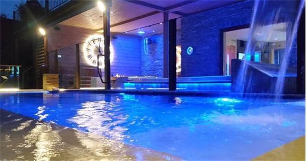 Grote foto ardennen durbuy luxe vakantiewoningen huren vakantie belgi