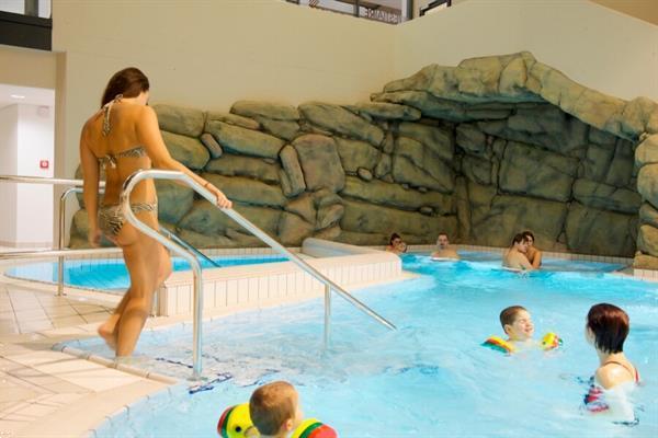 Grote foto appartement voor 3 pers in luxemburg zwembad vakantie belgi