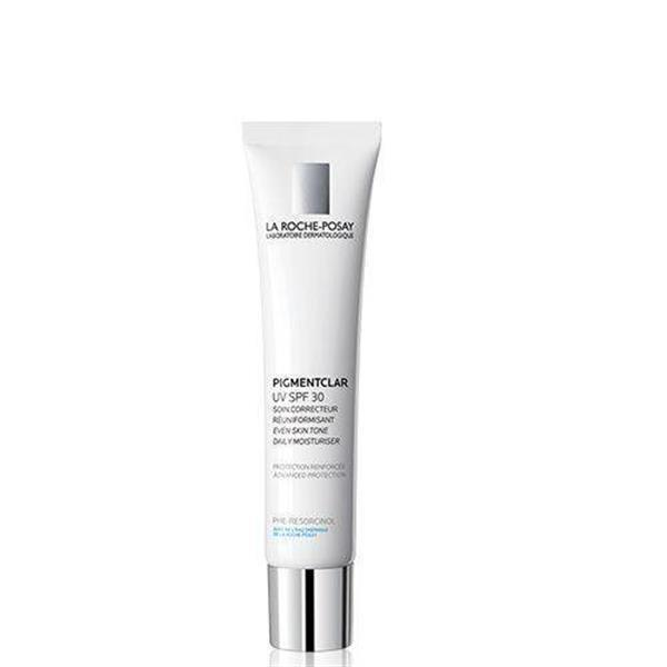 Grote foto la roche posay pigmentclar uv30 40ml beauty en gezondheid make up sets
