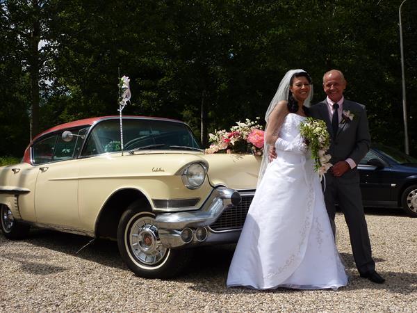 Grote foto uncle ben party services diensten en vakmensen trouwen