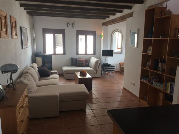 Grote foto casa rural granada andalusi plonsbad dakterras vakantie spanje