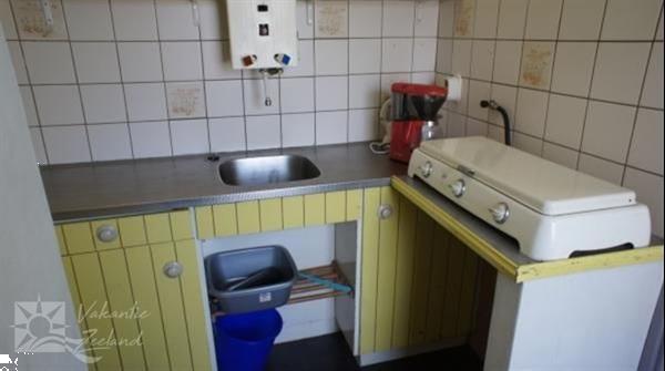 Grote foto knus zeer eenvoudig vrijstaand 4 persoons vakantiehuis vlak vakantie nederland zuid