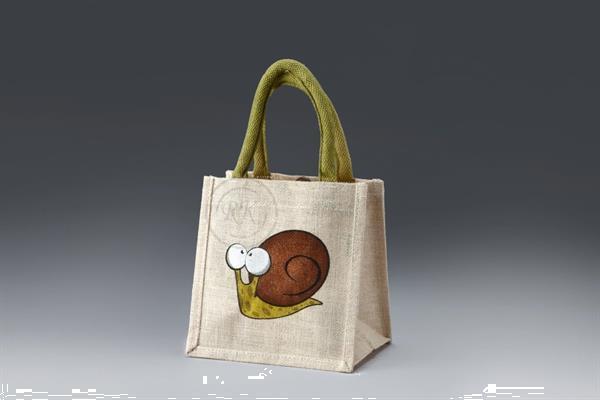 Grote foto a leading jute toy bag exporter in holland kleding dames damestassen