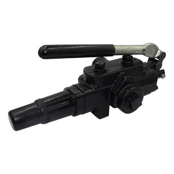 Grote foto hydraulisch stuurventiel doe het zelf en verbouw gereedschappen en machines