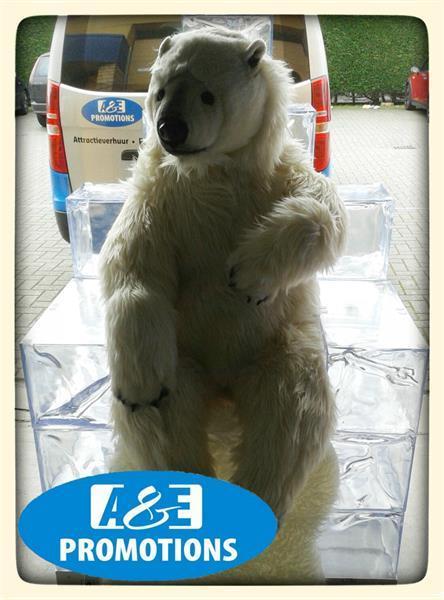 Grote foto frozen items verhuur noordholland ijstroon huren diensten en vakmensen entertainment