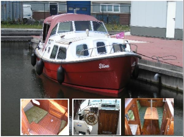 Grote foto hibo yachtcharter bootverhuur in friesland watersport en boten boten verhuur en vakanties