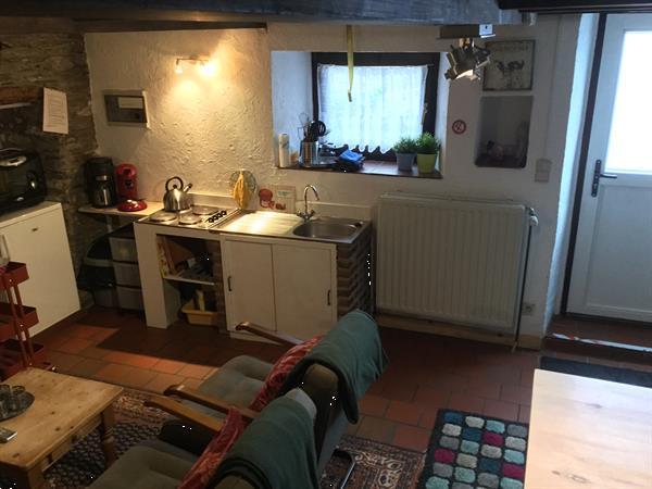 Grote foto te huur 2 pers vakantiehuisje ardennen vakantie belgi
