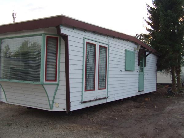 Grote foto chalet te koop tegen elk aanneemelijk bod caravans en kamperen stacaravans