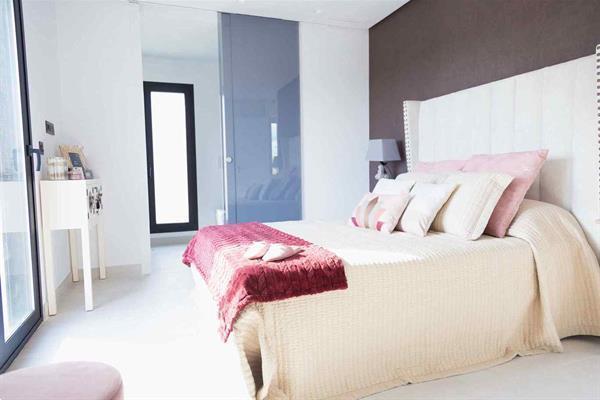 Grote foto moderne villa in finestrat aan de costa blanca huizen en kamers bestaand europa