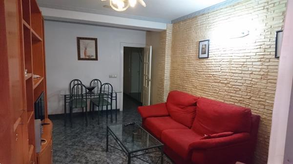 Grote foto gerenoveerd appartement in alicante huizen en kamers bestaand europa