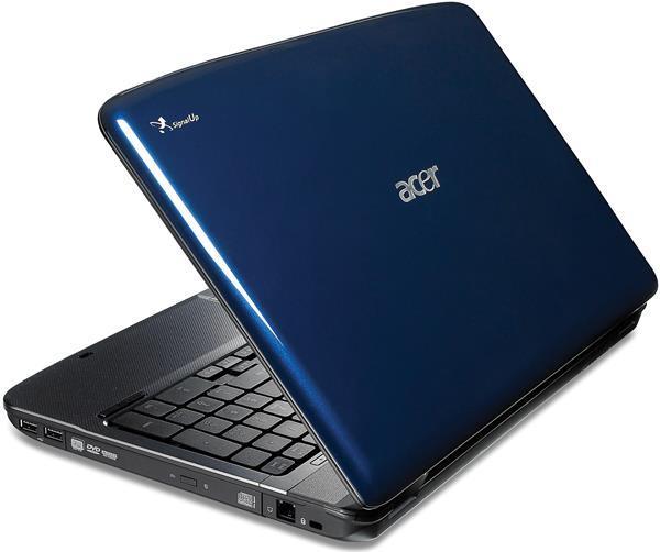 Grote foto laptop acer 7540g computers en software laptops en notebooks