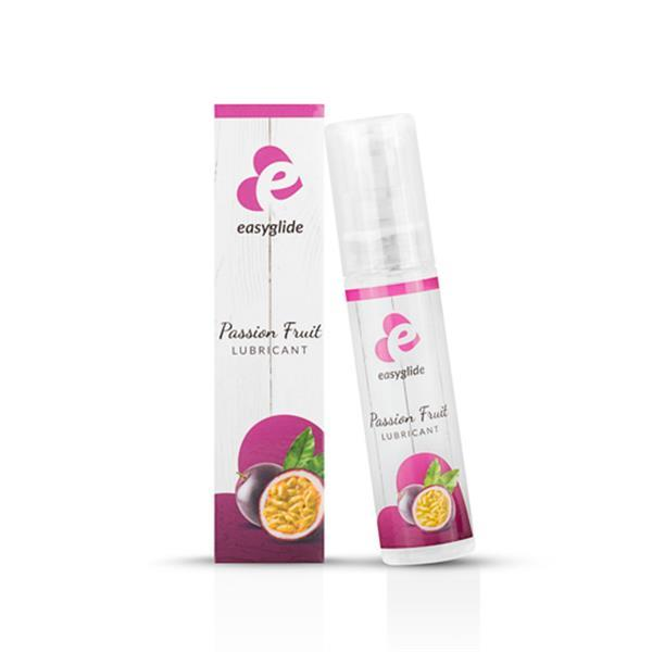 Grote foto passion fruit waterbasis glijmiddel 30ml erotiek vibrators