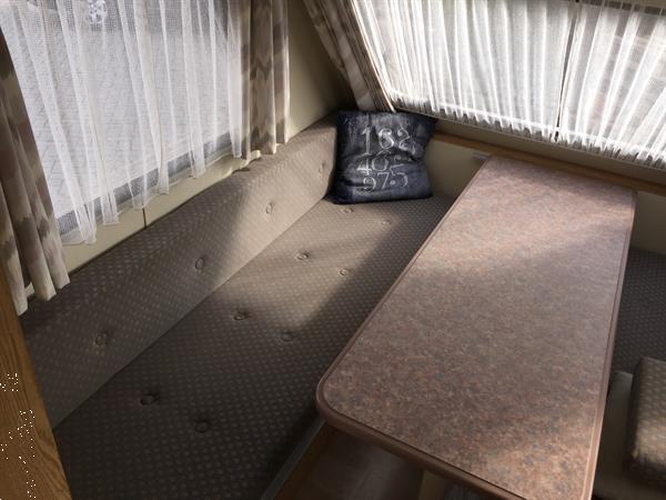 Grote foto kip kompakt 420 caravans en kamperen caravans