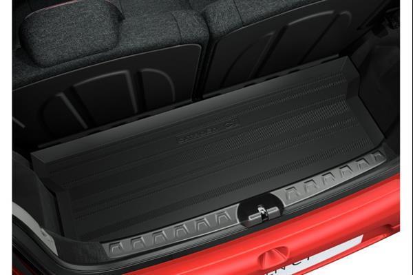Grote foto koffermat rubber citro n c1 2014 auto onderdelen tuning en styling