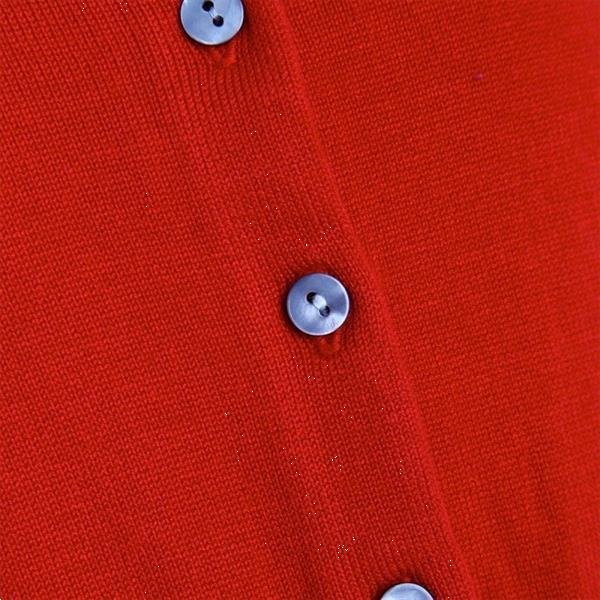 Grote foto lindy bop mini bouvier red cardigan. kinderen en baby overige