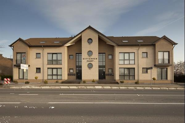 Grote foto appartement te huur sittarderstrasse 2 b t ddern huizen en kamers appartementen en flat