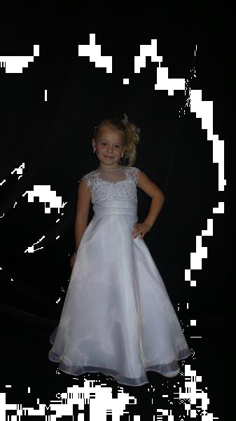 Grote foto mooie nieuw trouwjurken kleding dames trouwkleding