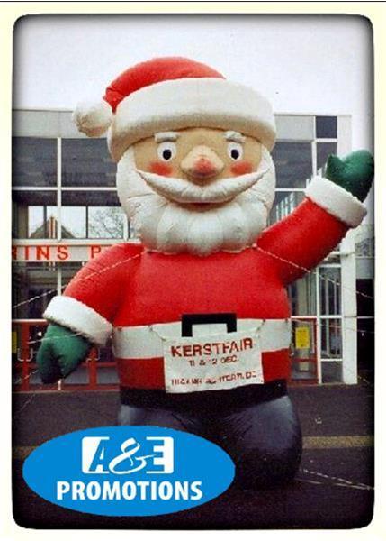 Grote foto arrenslee rekwisiet huren brabant eindhoven diversen kerst