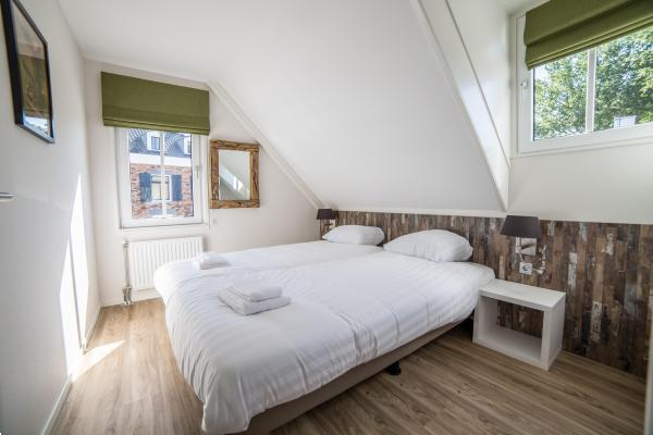 Grote foto l135 vakantiehuis in schoorl vakantie nederland zuid