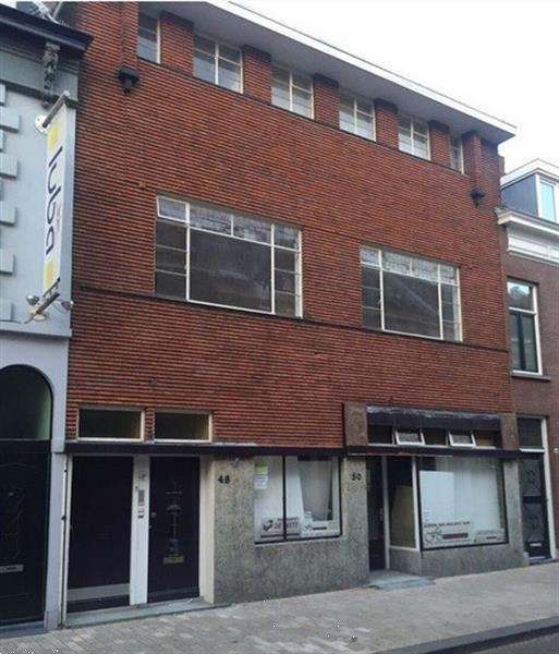 Grote foto appartement te huur willem ii straat 48 boven tilburg huizen en kamers appartementen en flat