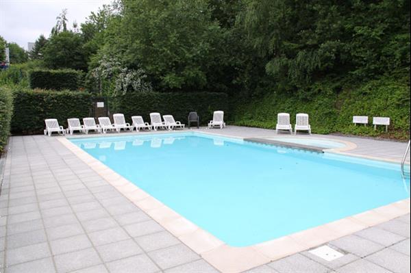 Grote foto vakantiehuisjedurbuy atlas op residence. durbuy vakantie belgi