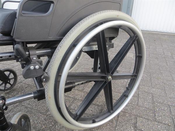 Grote foto opvouwbare rolstoelen lichtgewicht beauty en gezondheid rollators