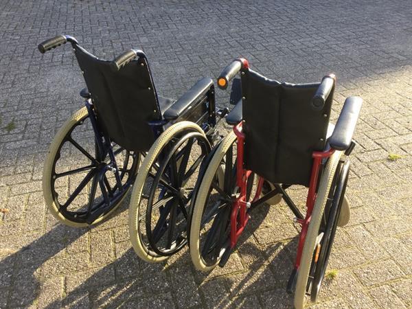 Grote foto kinderrolstoelen diverse op voorraad. beauty en gezondheid rollators
