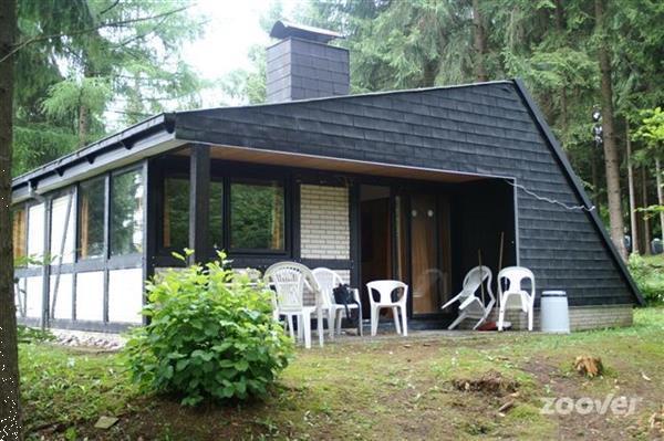 Grote foto bungalow voor 6p op park met zwembad in de eifel vakantie duitsland west