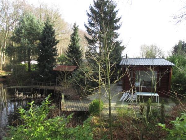 Grote foto recreatiepark op de grens van friesland groningen en drenthe vakantie campings
