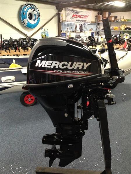 Grote foto mercury buitenboordmotoren kopen vind hier de beste prijzen watersport en boten buiten en binnenboordmotoren