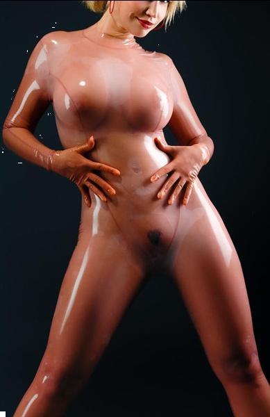 Grote foto latex per meter te koop erotiek erotische kostuums