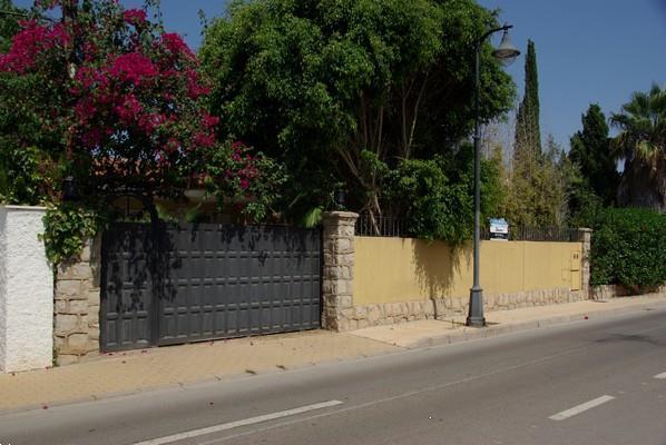 Grote foto half vrijstaande villa grao de castellon nabij golfbaan st huizen en kamers vrijstaand