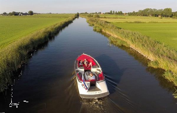 Grote foto waterspoor 808 open watersport en boten motorboten en jachten
