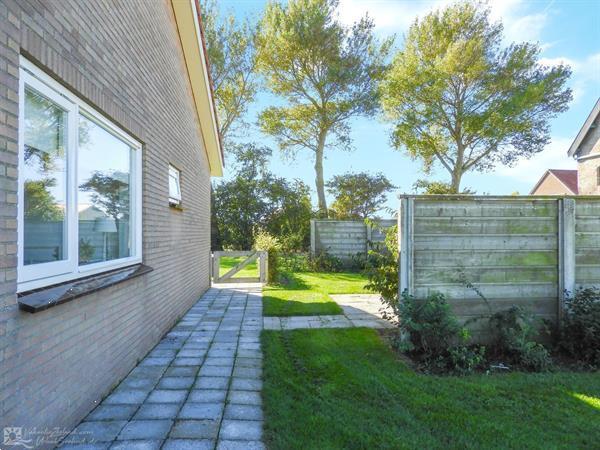 Grote foto 5 persoons bungalow in vrouwenpolder op walcheren vakantie nederland zuid