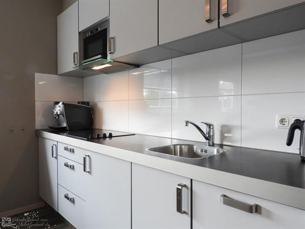 Grote foto nieuw luxe 4 persoons vakantieappartement in serooskerke bi vakantie nederland zuid