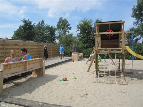Grote foto knusse 4 6 persoons vakantiechalet in koudekerke op kindvrie vakantie nederland zuid