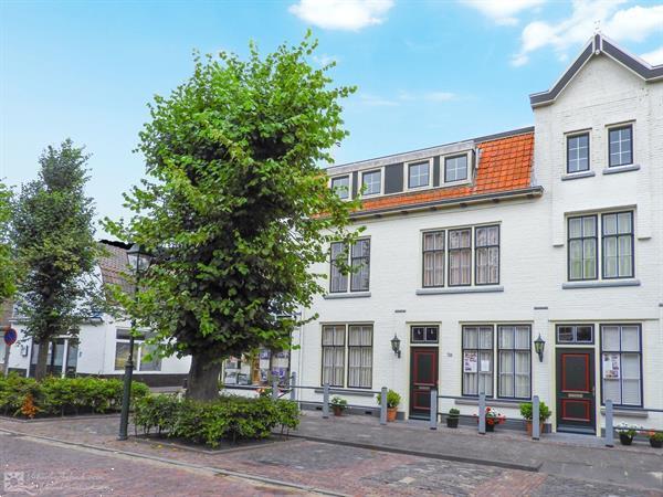 Grote foto 2 persoons studio parterre in het centrum van colijnsplaat 2 vakantie nederland zuid