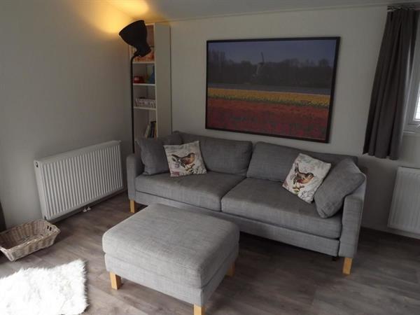Grote foto luxe 6 persoons chalet in biggekerke slechts 200 meter van h vakantie nederland zuid