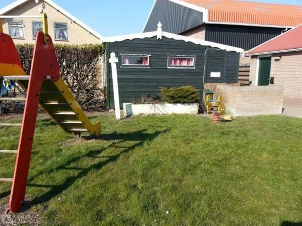 Grote foto vrijstaande 4 persoons vakantiehuis slechts 1 km van het noo vakantie nederland zuid