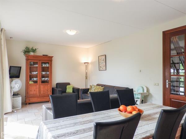 Grote foto luxe 6 persoons appartement in kattendijke omgeven door de vakantie nederland zuid