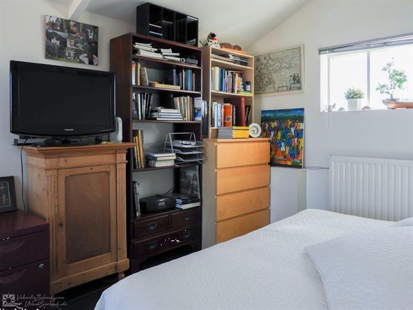 Grote foto appartement voor 2 a 3 personen in zierikzee vakantie nederland zuid
