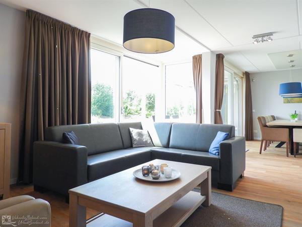 Grote foto luxe 6 persoons vakantiehuis met whirlpool in colijnsplaat vakantie nederland zuid