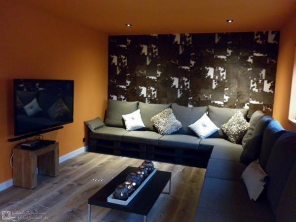 Grote foto luxe 16 persoons groepsaccommodatie in zuidzande met sauna e vakantie nederland zuid