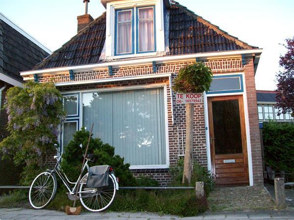 Grote foto tekoop gezinswoning openbaarvaarwater huizen en kamers eengezinswoningen