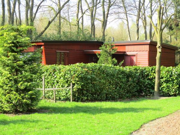 Grote foto vakantiepark friesland verhuur van tijdelijke woonruimte op huizen en kamers recreatiewoningen