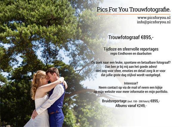 Grote foto huwelijksfotograaf eindhoven 895 diensten en vakmensen fotografen