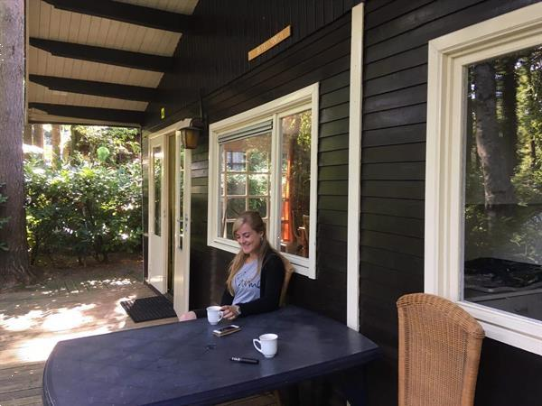 Grote foto bos chalet te huur 7 km van maastricht vakantie nederland zuid